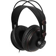 SUPERLUX HD662 - Fej-/fülhallgató