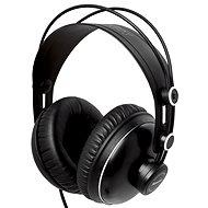 SUPERLUX HD662F - Fej-/fülhallgató