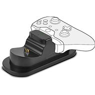 Speedlink TWINDOCK USB Charging System - for Xbox One, fekete - Töltőállomás