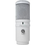 SUPERLUX E205UMKII White - Mikrofon