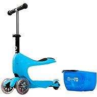 Micro Mini 2go Deluxe kék - Gyerekroller