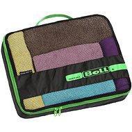 Boll Pack-it-sack XL (fekete) ruhaszervező - Packing Cubes