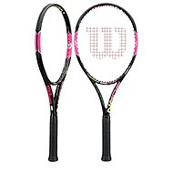 Wilson Burn Pink 25 - Teniszütő