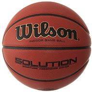 Wilson Solution FIBA 7- es Méret - Kosárlabda