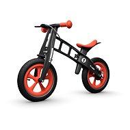 FirstBike Limited Edition Orange - Futókerékpár