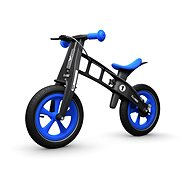 FirstBike Limited Edition Blue - Futókerékpár