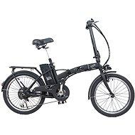 G21 Lexi grafit fekete - Elektromos kerékpár