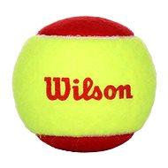 Wilson Starter red - Labda