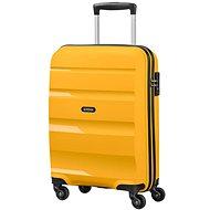 Az amerikai Tourister Bon Air Spinner S szigorú fénye - TSA záras utazóbőrönd