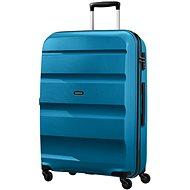 American Tourister Bon Air Spinner L Seaport Blue - TSA záras utazóbőrönd