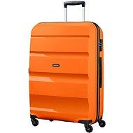 American Tourister Bon Air Spinner L Tangerine Orange