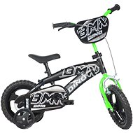 Dino Bikes 12 narancs / fekete