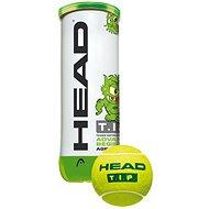 Head TIP green - Teniszlabda