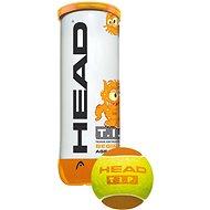 Head T.I.P. Orange - Teniszlabda