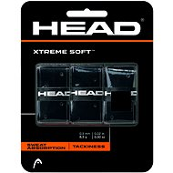 Xtreme Soft 3 db, black - Szett