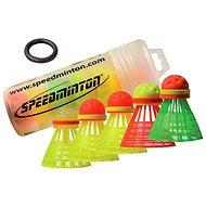 Speedminton Tube MixPack - Crossminton labdák