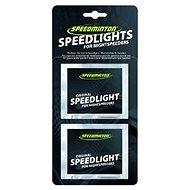 Speedminton Speedlights - Gyorstollas