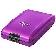 Tru Virtu Cash & Cards Oyster – Purple Rain - Pénztárca