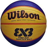 Wilson FIBA 3x3 replika gumi kosárlabda - Kosárlabda