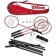 Wilson Tour BMT tollaslabda szett - Tollaslabda készlet
