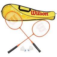Wilson Badminton Gear Kit - Tollaslabda készlet
