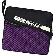Boll Litetrek towel violet XL - Törölköző