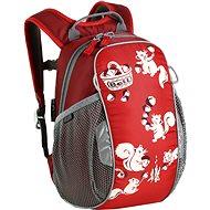 Boll Bunny 6  - piros - Gyerek hátizsák