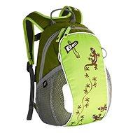 Boll Bunny 6 - zöld - Gyerek hátizsák