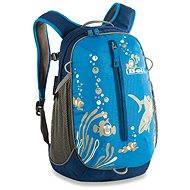 Boll Roo 12 - kék - Gyerek hátizsák