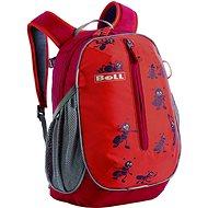 Boll Roo 12 truered - Gyerek hátizsák