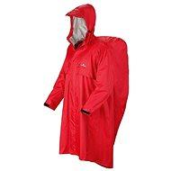 Ferrino Trekker Red - Esőkabát