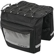 Force Noem 2 × 18 L - Kerékpáros táska