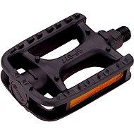 Force 877 plastic black - Pedál