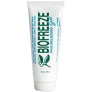 Biofreeze gél 118 ml - Test gél