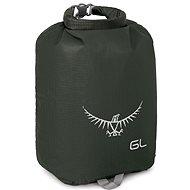 Osprey Ultralight Drysack 6 Shadow Grey - Vízhatlan zsák