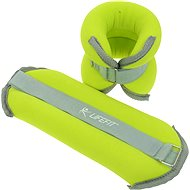 Lifefit Ankle-wrist weights 2x2 kg - Súly