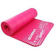 Lifefit jóga matrac exkluzív és rózsaszín - Fitnesz szőnyeg