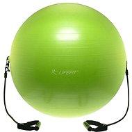 Lifefit GymBall zöld - Fitnesz labda