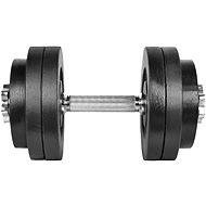 Lifefit súlyzó 27 kg - Súlyzó