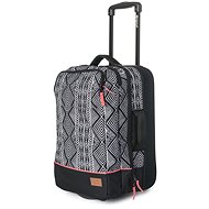 Rip Curl Black Sand Cabin Black - Bőrönd
