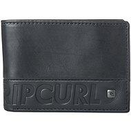 Rip Curl UJDERTOW RFID SLIM Black - Férfi pénztárca