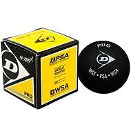 Dunlop Pro - Squash labda