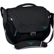 Osprey Flap Jill Courier - fekete - Táska