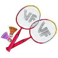Vicfun Mini tollaslabda szett - Tollaslabda készlet