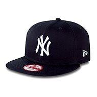 New Era 950 MLB 9Fifty NYY fekete-fehér S / M - Baseball sapka