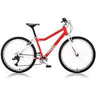 """Woom 5 piros - Gyerek kerékpár 24"""""""