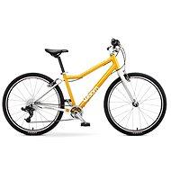 """Woom 5, sárga - Gyerek kerékpár 24"""""""