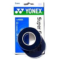 Yonex Super Grap fekete - Tollaslabda grip