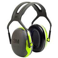 3M PELTOR X4A-GB - Hallásvédő