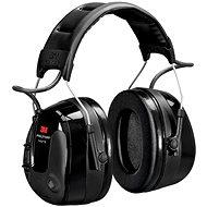 3M PELTOR ProTac III Headset Black MT13H221A - Hallásvédő